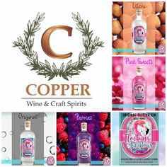 GIN LOVERS  01 JUNE IS A FEW DAYS AWAY  Don't miss out on Our Special Discount on the Fabulous, Fun Gin's From Flocking Fabulous Gin we will also shortly add their exciting new flavour Watermelon to our shop  Visit Copper Wine & Craft Spirits website today for amazing deals www.copperwines.co.za/shop/ Spirit Website, Pink Sweets, Gin Lovers, Wine Craft, New Flavour, Flocking, Wines, Glitter, Copper