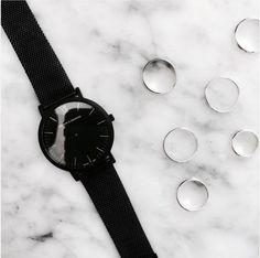 // pin: c l a i r e h a n Simple Jewelry, Jewelry Box, Jewellery, Flatlay Styling, Watch Necklace, Girly Things, Women's Accessories, Bracelets, Bling