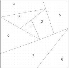 Resultado de imagem para crazy quilt pattern