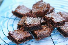 Brownies - ljúfmeti