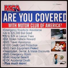 1000 images about mca motor club of america on Motor club of america careers