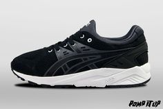 Asics Gel Kayano Trainer Evo (Black/Black) Sizes: from 36 to 46 EUR Price: CHF 140.- #Asics #GelKayano #AsicsGelKayano #GelKayanoTrainerEvo #Sneakers #SneakersAddict #PompItUp #PompItUpShop #PompItUpCommunity #Switzerland Baskets, Chf, Asics, Switzerland, Trainers, Unisex, Sneakers, Shoes, Black