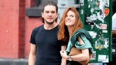 Jon Snow and Ygritte's love affair might have ended on Game of Thrones, but Kit…