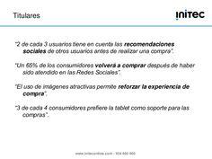 Impacto del marketing digital de los consumidores en España