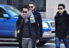 new york fashion week, february 17 2011 #fashionweek #nyfw #streetstyle #details
