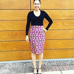 Because I LOVE the Ultimate Pencil Skirt!! Skirt Sewing, Skirt Patterns Sewing, Sew Over It, Tartan Fabric, Work Wardrobe, Work Fashion, Dressmaking, Sewing Projects, Pencil