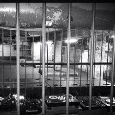 #Tresor #Berlin #Techno #rave
