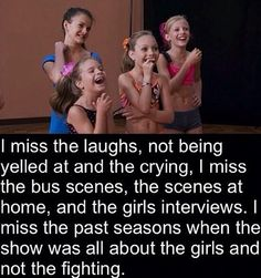 I loved season I just finished watching season 1 of Dance Moms on Netflix and I wish the show was still like that. Dance Moms Comics, Dance Moms Funny, Dance Moms Facts, Dance Moms Dancers, Dance Mums, Dance Moms Girls, Dance Moms Season 5, Mom Season 1, Dance Moms Confessions