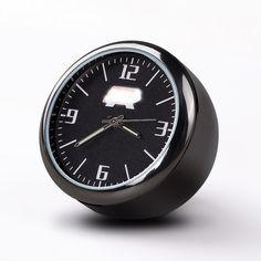 Limited Offer Car Clock Auto Watch Dashboard Digital Clock Accessories With Logo For Vw Bora Gol Golf Passat Caddy Jetta Polo In 2020 Car Clock Digital Clocks Clock
