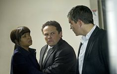 Carter, Fusco, and Reese