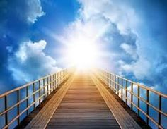 Road On The Sky. Religion, Philosophy, And Psychology Items. Stock Photo - Image of heaven, belief: 109533850 Osho, Heaven And Hell, Heaven On Earth, Heaven Images, Comforting Bible Verses, Religion, Padre Celestial, A Course In Miracles, Sisters In Christ