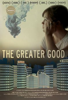 The Greater Good.. great documentary. This will change the way you think about vaccines for children