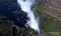 Passage To Africa - Victoria Falls, Zambia