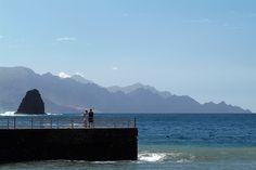 Costa Norte de #GranCanaria , #IslasCanarias