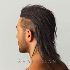 Top 22 Mohawk Haircuts For Men Mullet Haircut, Mullet Hairstyle, Mohawk Hairstyles Men, Haircuts For Men, Anime Hairstyles, Fantasy Hairstyles, Hair And Beard Styles, Short Hair Styles, Nyx Ulric