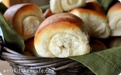 how to make rolls so good you want to cry