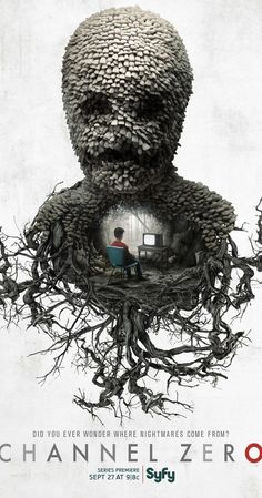 Created by Nick Antosca.  With Paul Schneider, Fiona Shaw, Luisa D'Oliveira, Natalie Brown. An anthology series telling the stories of Creepypastas, Internet short form horror stories. Season one is the story of Candle Cove.