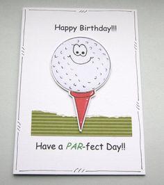 Have a par-fect day!!