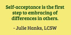 Acceptance is a rare virtue we need more of in this world. Wise Quotes, Wise Sayings, Inspirational Quotes, Self Acceptance, Empowering Quotes, Human Services, Best Self, Spiritual Awakening, First Step