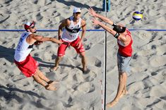 Piotr Kantor and Bartosz Losiak have been playing together for more than 10 years. They claimed silver at the Gstaad Major and gold at last season's in Warsaw. Beach Volleyball, Volleyball Team, Polished Man, Rio Olympics 2016, European Championships, Rio 2016, World Championship, Training Programs, 10 Years