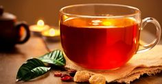 An introduction to different types of tea and their benefits