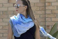 Feeling Great (Posts by Cris) Feeling Great, One Shoulder, Ruffle Blouse, Feelings, Tops, Women, Fashion, Moda, Fashion Styles