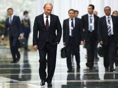 """Vaarallinen viesti Vladimir Putinille: """"Vapaata riistaa"""" - Uusi Suomi"""