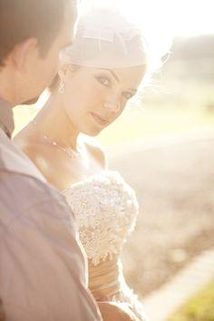 Wedding photo idea. bride