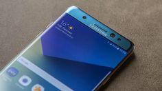 Samsung enthüllt Edel-Phablet: SPERRFRIST 17 Uhr Galaxy Note 7 ist unschlagbar gut
