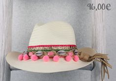 Agua Dulce Sombreros exclusivos Mode Hippie, Country Chic, Caps Hats, Summer Time, Mermaid, Clothes For Women, Outfit, Shirt, Diy