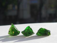 Diopside stones Natural Stones, Deep, Ethnic Recipes, Food, Essen, Meals, Yemek, Eten