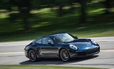 2017 Porsche 911 Carrera PDK Tested! - Photo Gallery of Instrumented Test from Car and Driver - Car Images - Car and Driver
