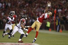 San Francisco 49ers – Niner Insider Blog » The 49 best 49ers photos of the year