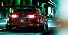 Toyota Supra Mk4, Toyota 4x4, My Dream Car, Dream Cars, Japanese Domestic Market, Import Cars, Japan Cars, Performance Cars, Jdm Cars