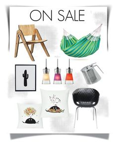 """HOME STUFF SALE - lovethesign.com"" by lovethesign-eu ❤ liked on Polyvore featuring interior, interiors, interior design, home, home decor, interior decorating, We do wood, Metalmobil, LA SIESTA and Mono"
