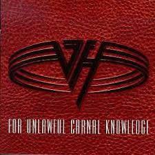 Image result for van halen album covers