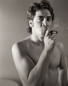 Javier Bardem cigars Les cigares selon Edmond http://cigare.skynetblogs.be