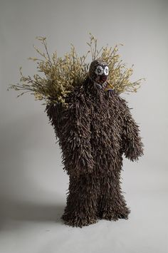 Sound Suit-Nick Cave