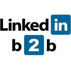 B2B Social Media Success. #SocialMediaNix #SocialMedia #Linkedin