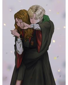 Harry Potter Actors, Harry Potter Images, Harry Potter Hermione, Harry Potter Fan Art, Hermione Granger, Draco Malfoy, Hogwarts, Draco And Hermione Fanfiction, Dramione Fan Art