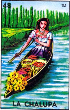 What's Your Lotería Alter Ego?