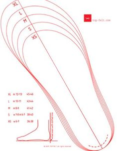 Trendy sewing patterns for women crochet slippers Ideas Sewing Slippers, Felted Slippers, Sewing Hacks, Sewing Tutorials, Sewing Patterns, Loom Knitting, Knitting Socks, Felt Shoes, Shoe Pattern