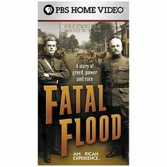 """Mississippi flood of 1927--In the days that followed, racial tensions in Greenville reached boiling point. When relief supplies finally reached the city, they were distributed on the basis of race. Frequently African Americans were left with nothing. At the same time black men were rounded up and forced to work rebuilding the levee. After a white policeman killed an African American for refusing to work a double shift, Will Percy told a meeting of blacks, """"That foolish policeman is not the…"""