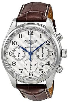 L27594783 Longines Master Collection Mens Watch