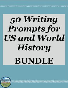 Free ebook pdf download world history timeline history history writing prompts bundle fandeluxe Choice Image