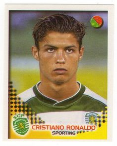 an inside look into the wonderful world of collecting rare soccer cards World Best Football Player, World Football, Football Players, College Football, Soccer Cards, Football Cards, Cristiano Ronaldo Young, Portugal Soccer, Sport C