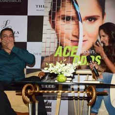 When Sania asked Salman about marriage and contradicted herself