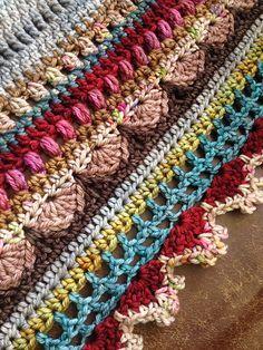 4755 Best Crochet Clothing Images Crochet Crochet
