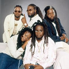 """They put on a """"GREAT"""" show last night in Seattle.Morgan Heritage , listen to there music, old soul reggae, with a neo soul sound"""