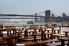 THE 12 BEST #WATERFRONT #BARS IN #NYC PUBLISHED ON 7/31/2014
